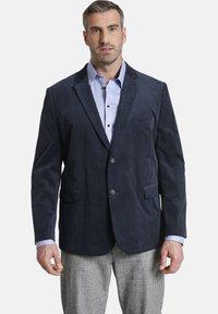 Charles Colby - Blazer jacket - dark blue - 0