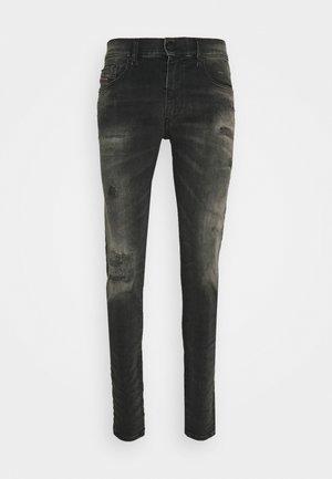 D-STRUKT - Jeans Skinny Fit - 069rc 02
