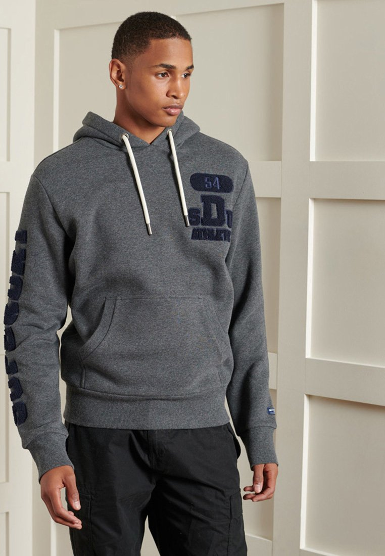 Men EMBROIDERED - Hoodie
