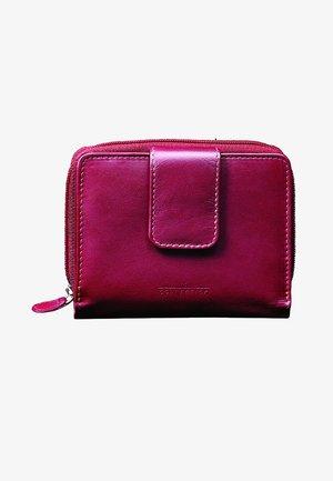 Plånbok - red