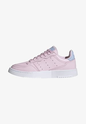 SUPERCOURT SHOES - Trainers - pink