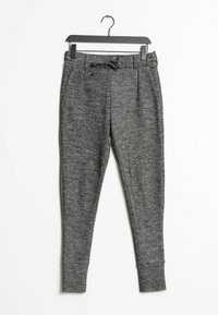 DRYKORN - Trousers - grey - 0
