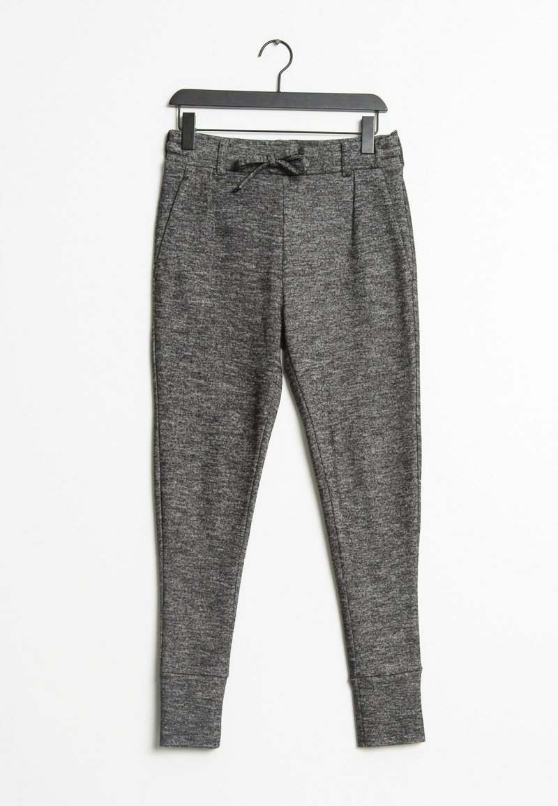 DRYKORN - Trousers - grey