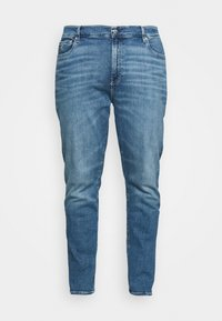 Calvin Klein Jeans Plus - Jeans slim fit - blue - 4