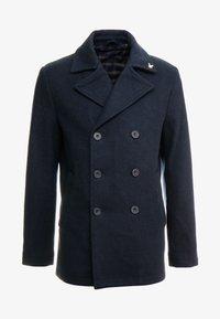 Lyle & Scott - PEACOAT - Short coat - dark navy - 4