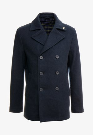 PEACOAT - Kurzmantel - dark navy