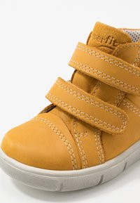 Superfit - ULLI - Baby shoes - gelb - 5