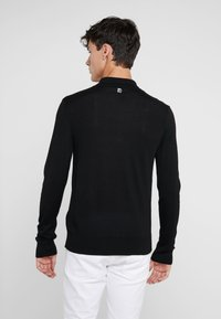 Versace Collection - Jumper - nero - 2
