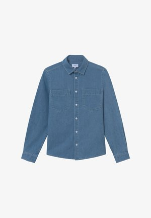 NICKI  - Shirt - blue