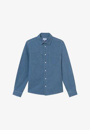 NICKI  - Košile - blue