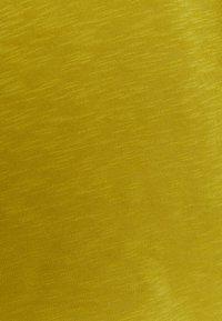 Marc O'Polo - LONG SLEEVE BOAT NECK - Maglietta a manica lunga - fresh pea - 2