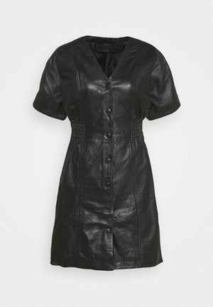 YASSIRI DRESS - Day dress - black