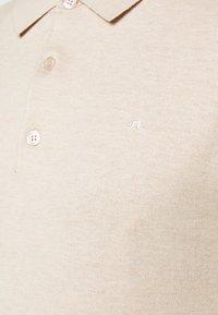 J.LINDEBERG - ROWAN - Pullover - sand/grey - 5