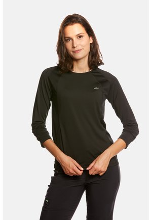 ALLY - Sports shirt - black