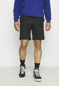The North Face - CARGO - Shorts - black - 0