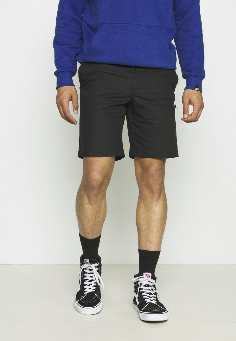 The North Face - CARGO - Shorts - black