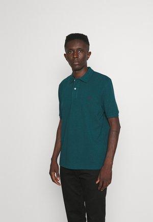 Polo shirt - turquoise/teal