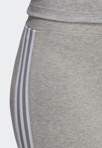 adidas Originals - ADICOLOR TREFOIL TIGHTS - Leggings - grey - 4
