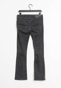 Nudie Jeans - Straight leg jeans - black - 1