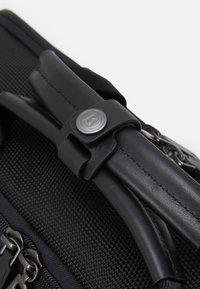 Bogner - KEYSTONE MATTIS BRIEFBAG UNISEX - Laptop bag - black - 3