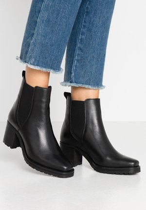 OTIS - Støvletter - black