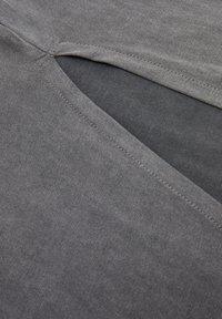 Iro - Maxi dress - gry grey used - 2