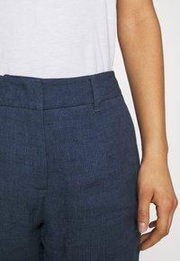 WEEKEND MaxMara - MANNA - Pantalon classique - blau - 3