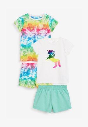 2 PACK  - Pyžamová sada - multi-coloured