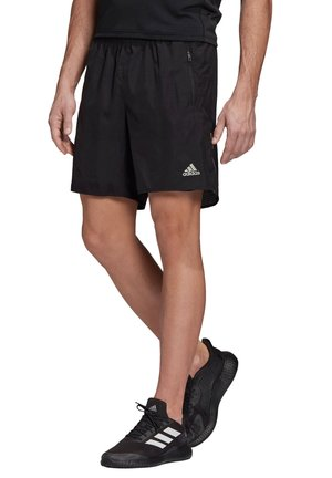 SATURDAY SHORT 2-IN-1 - Sports shorts - schwarz (200)