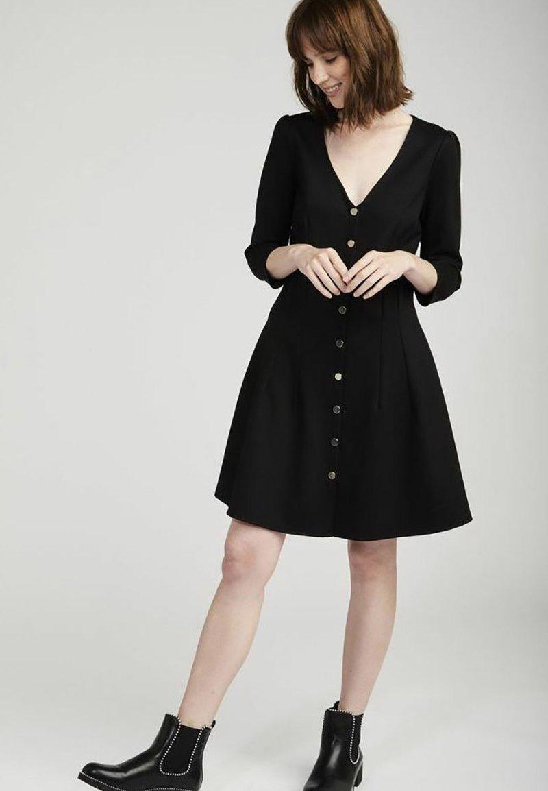 NAF NAF - Day dress - black