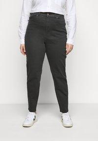 Dr.Denim Plus - NORA - Zúžené džíny - graphite - 0