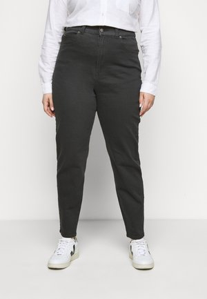 NORA - Vaqueros slim fit - graphite