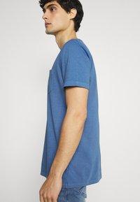 GAP - T-shirt basic - cornflower - 3