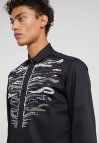 Just Cavalli - Shirt - black - 4