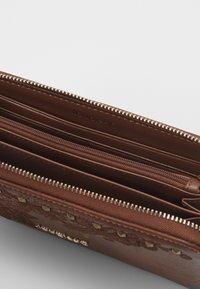 Desigual - MONE MARTINI ZIP AROUND - Wallet - brown - 2