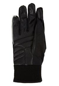 Gore Wear - GORE TEX THERMO  - Gants - black - 4