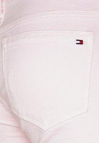 Tommy Hilfiger - VENICE BERMUDA - Shorts - light pink - 3