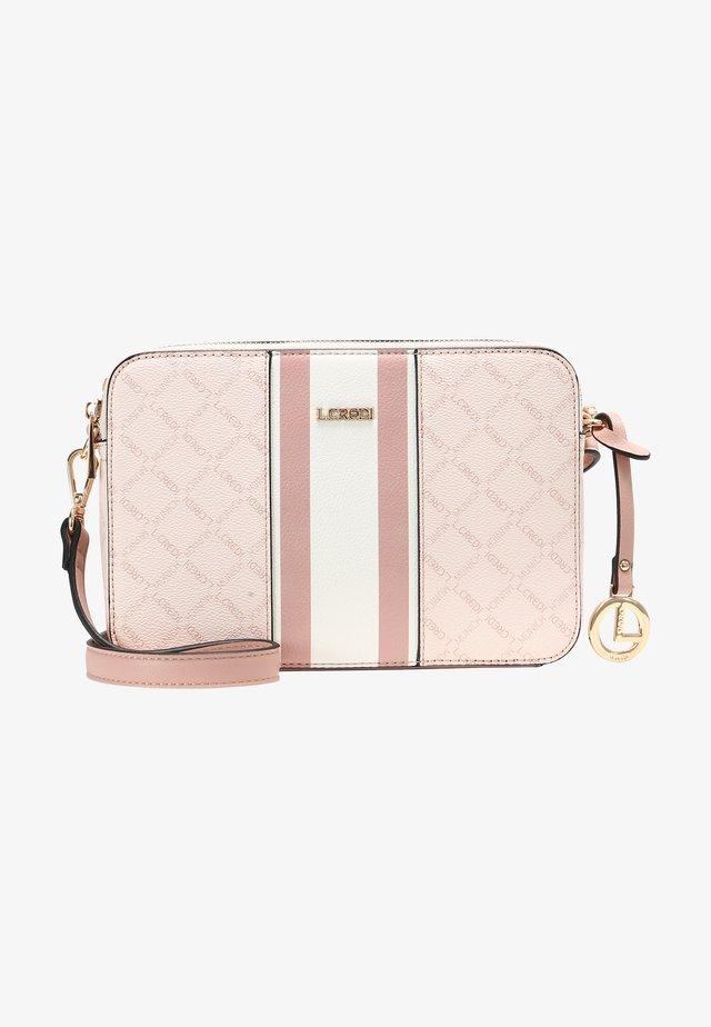 GIOIA - Handbag - rose