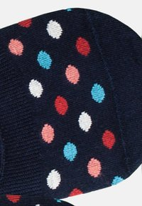 DillySocks - DOPPELPACK - Trainer socks - blue - 2