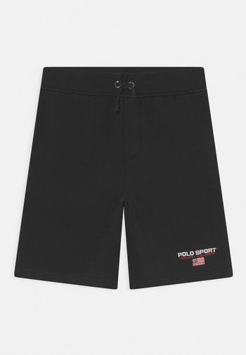 ATHLETIC - Shorts - polo black