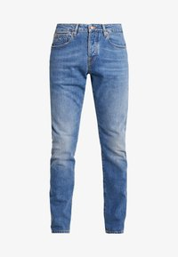 Scotch & Soda - PARIS SKY - Straight leg jeans - paris sky - 4