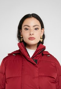 HUGO - FENJAS - Winter jacket - open red - 6