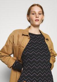 Ragwear - DARIA - Sweatshirt - black - 3