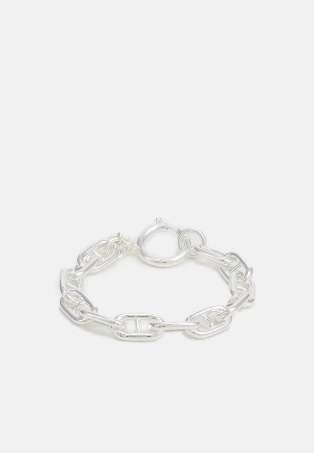 BELLA BRACELET - Bracelet - silver-coloured