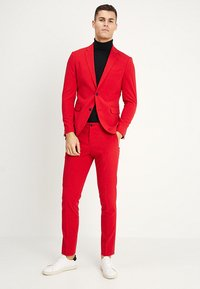 Lindbergh - Kostym - red - 0