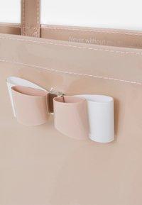 Ted Baker - HANACON - Käsilaukku - dusky pink - 3