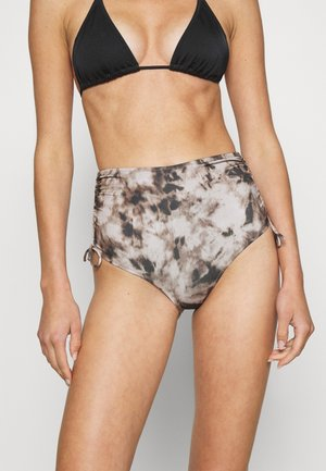 GYTEA BOTTOM  - Bikini bottoms - camo clay
