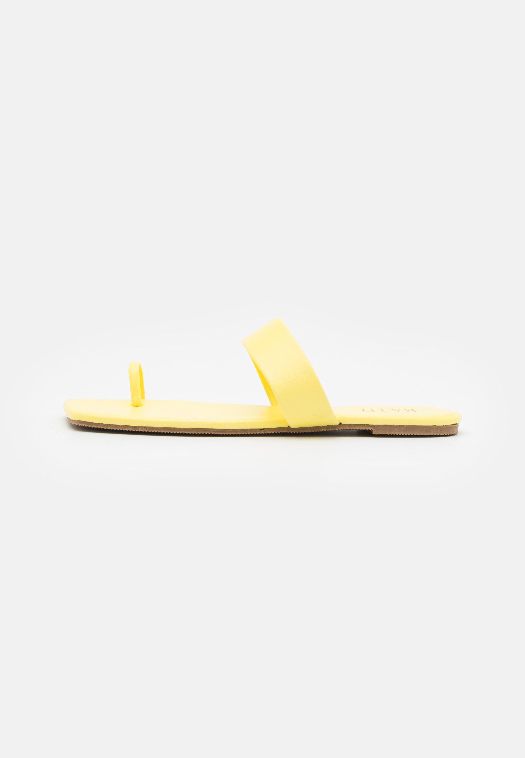 Women HYLTON - T-bar sandals
