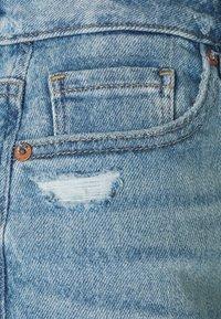 American Eagle - MOM - Slim fit jeans - monaco blue - 2