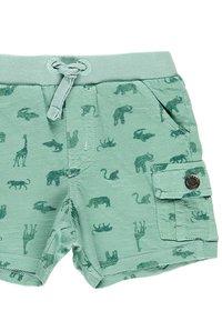 Boboli - Shorts - green - 2